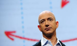 CEO Jeff Bezos was swift to deny the allegations, saying the picture painted was 'not the Amazon I know'.