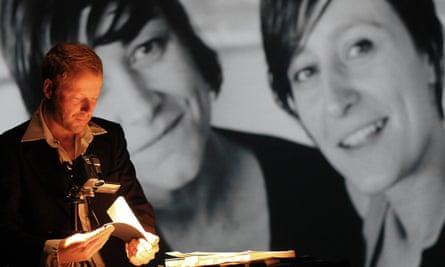 Volker Gerling in Portraits in Motion