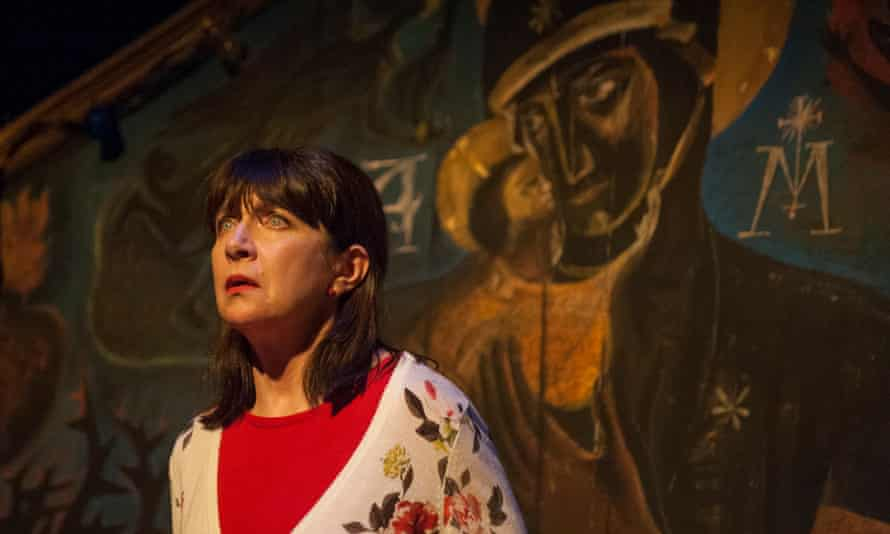 Maureen Beattie in The Deliverance