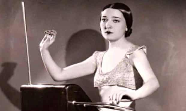 Clara Rockmore