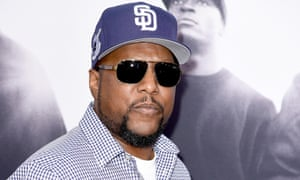 'True fans know my role in the group' - MC Ren on the hit NWA biopic Straight Outta Compton