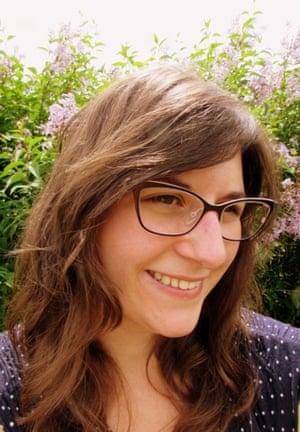 Megan Nobert
