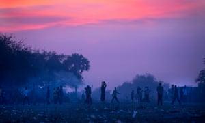 Awerial, South Sudan