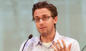 BuzzFeed founder Jonah Peretti: joint venture with Yahoo Japan