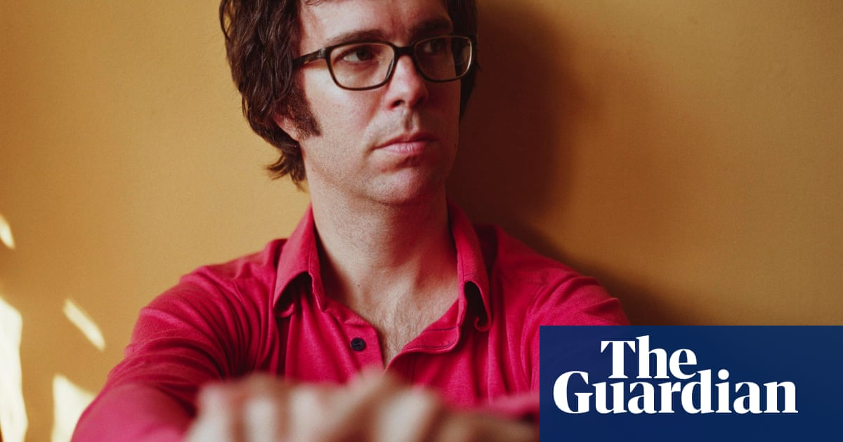 Cult Heroes Ben Folds The Bespectacled Piano Man Forever Flouting