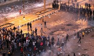 EGYPT-arab spring