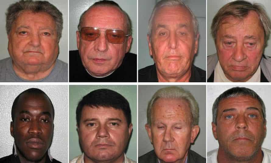 Old Criminal Gang.