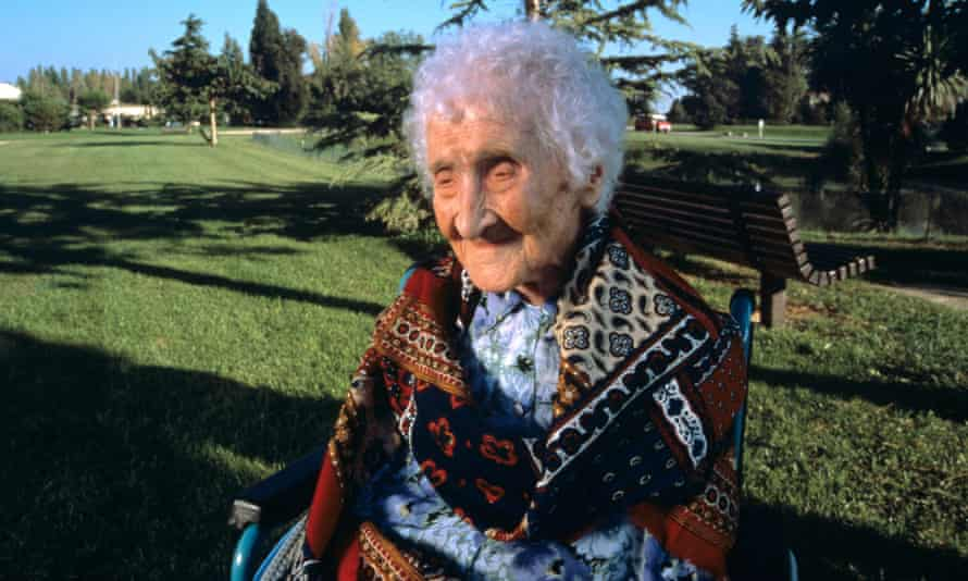 Oldest Person Ever