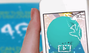 Blippar's augmented reality apps have been installed by more than 50m people.