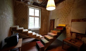 12 Ballads for the Huguenot House by Theaster Gates, at Documenta 2012