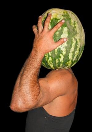 melon seller ukraine