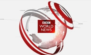 BBC World News was among the channels criticised by Ofcom over sponsored content.