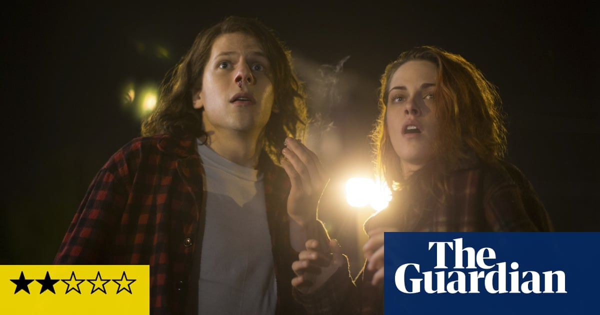 American Ultra Review Bong Ho Action Comedy Puts Jesse