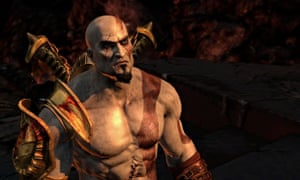 Games Reviews Round Up God Of War 3 Remastered Rare Replay