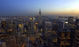 The median rent on Manhattan equates to 64% of the average salary.