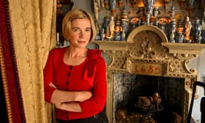 Tony Hall warned that BBC4 – home to shows such as If Walls Could Talk, hosted by Dr Lucy Worsley – could be closed