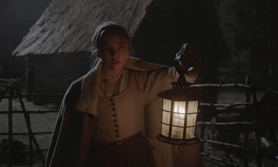Sundance sensation The Witch.