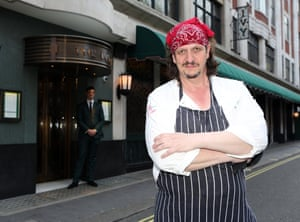 6413b25d2ad Wash, clean, scrub: Can Jay Rayner hack life as a kitchen porter ...