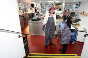 Wash, clean, scrub: Can Jay Rayner hack life as a kitchen porter ...