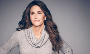 What Caitlyn did next: Jenner, as she appears on her TV show I Am Cait. She has had facial feminisation surgery, which is beyond the financial grasp of many.