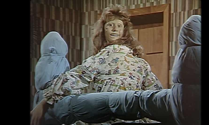 Devilishly bad: the 1974 Exorcist rip-off Seytan.