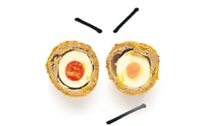 Shop Bought Scotch Eggs The Best And Worst Taste Test
