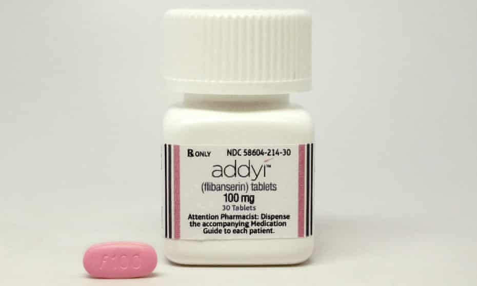 Arousing, or just awful? Addyi, the new equivalent of female Viagra.