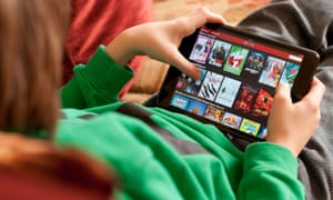 Children's use of tablets has grown rapidly, but what does it mean for reading?
