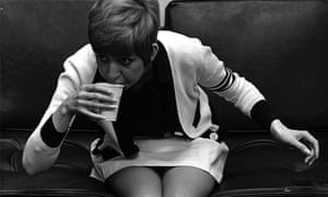 Cilla Black by Jane Bown