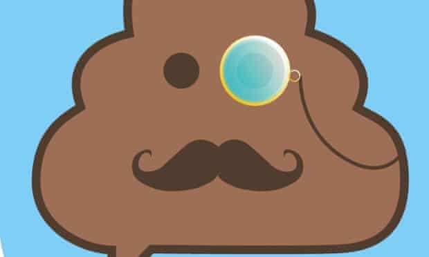 The Pooductive app wasn't a hit on Kickstarter, but will it fare better with iPhone owners?