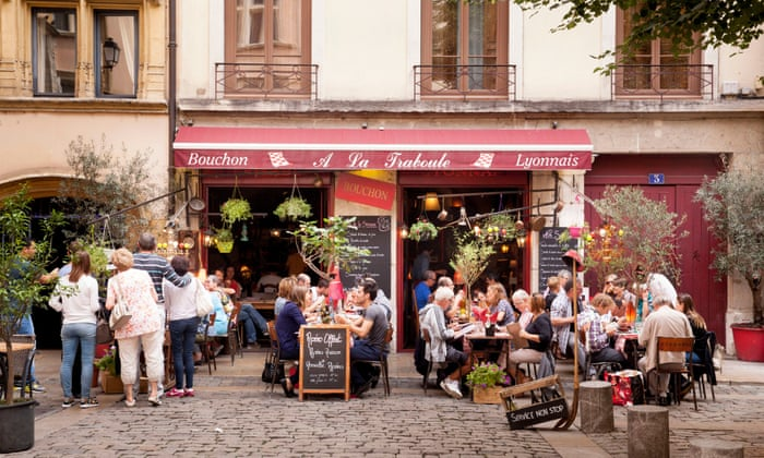 The alternative city guide to Lyon, France   Travel   The