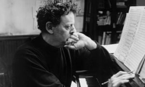 One-time taxi driver Philip Glass.