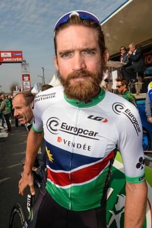 Dan Craven