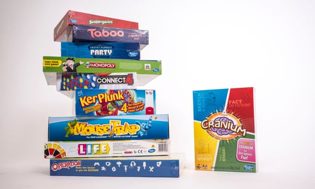 What video/board game can I write a paper on?