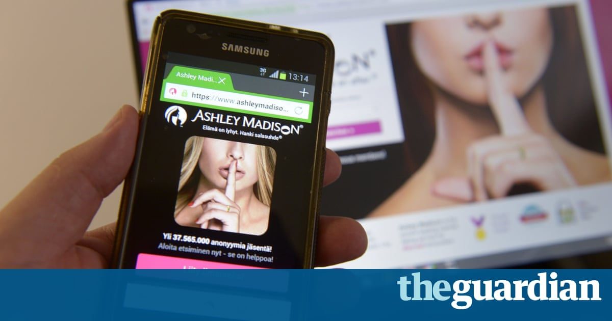 Ashley Madison hack  your questions answered   Technology   The     The Guardian