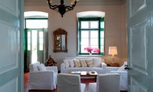 Orloff Resort, Spetses, Greece