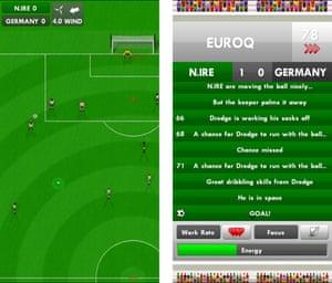 New Star Soccer.