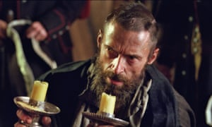 Hugh journey ... Hugh Jackman might take on the lead role in a retelling of classic poem The Odyssey.