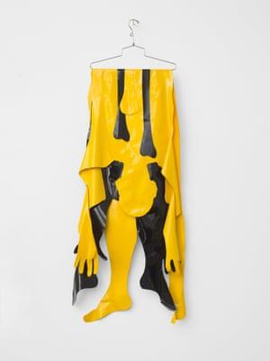 Claes, c1970.by Kiki Kogelnik.