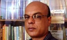 Humanist academic Professor Shafiul Islam, who had pushed for a ban on full-face veils for students, was murdered near Rajshahi University in west Bangladesh in November last year.
