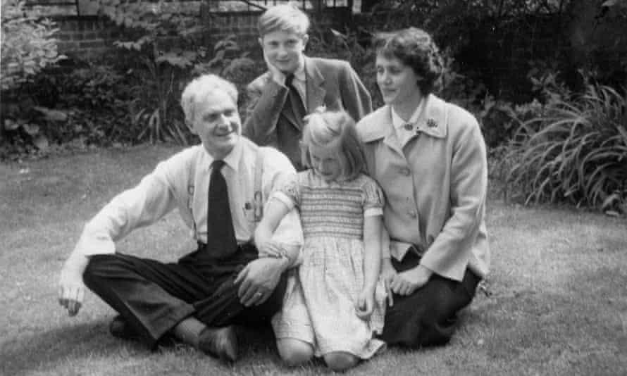 the spender family