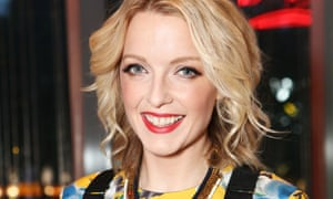 Lauren Laverne: shaking up the worthy image of BBC Radio 4's Woman's Hour