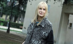 Actress Daryl Hannah says she has had autism since childhood