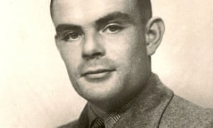 Alan Turing's nephew has used previously unpublished letters in a new biography of the codebreaker.