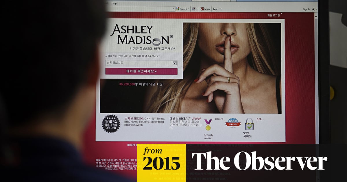 Ashley Madison hack: banking staff could be vulnerable to