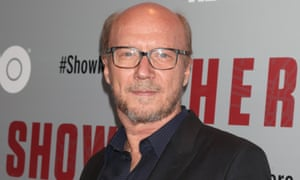 'I mean, how big does the elephant in the room have to be before you ask about it?' ... Paul Haggis on the lack of questions asked to Tom Cruise about Scientology.