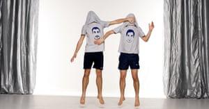 Igor and Moreno, Idiot-Syncrasy