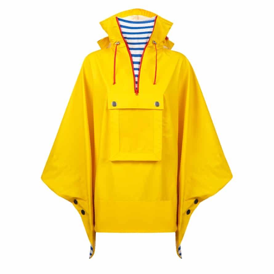 Petit bateau x JCDC jacket