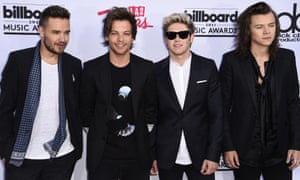 One Direction may be taking a break.