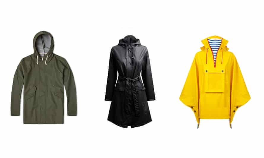 Waterproof clothes composite